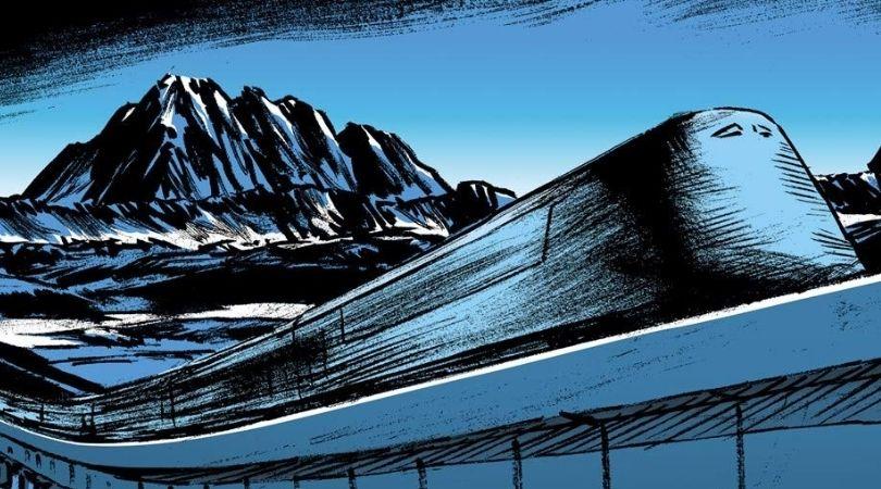 Snowpiercer The Prequel Part 1 Extinction