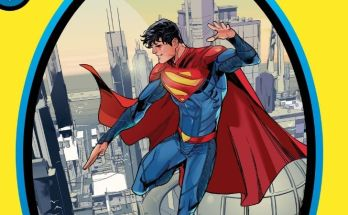 Superman Son of Kal-El #1 - But Why Tho