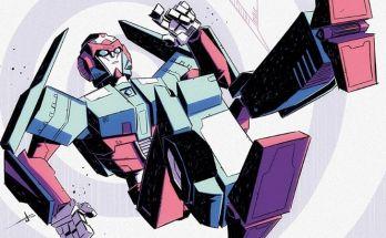 Transformers #32