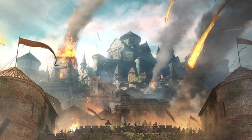 Assassin's Creed Valhalla Siege of Paris - But Why Tho