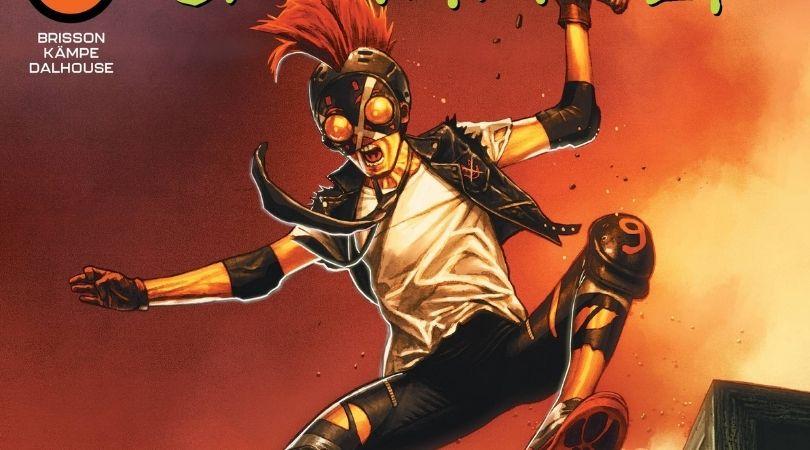 Batman Secret Files Clownhunter #1 - But Why Tho