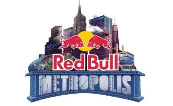 Red Bull Metropolis