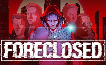 Foreclosed - But Why Tho