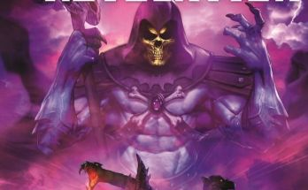 Masters of the Universe Revelation #2 - But Why Tho
