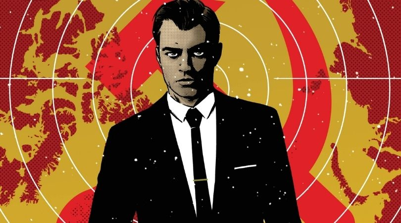 Pennyworth #1 - But Why Tho