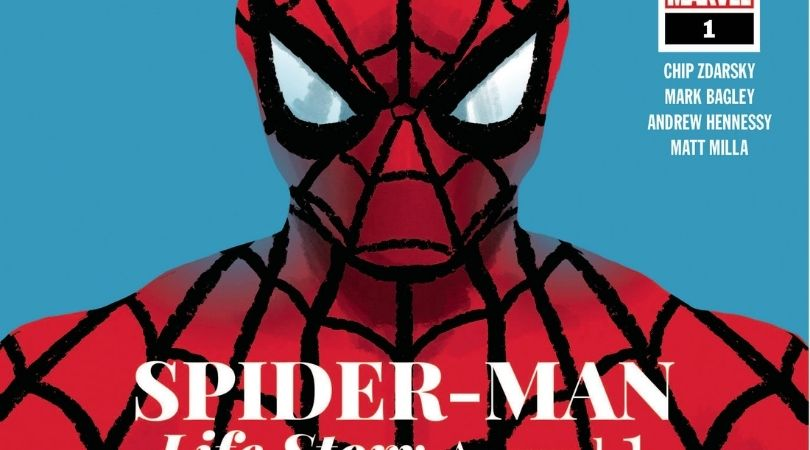 Spider-Man Life Story Annual #1 - But Why Tho