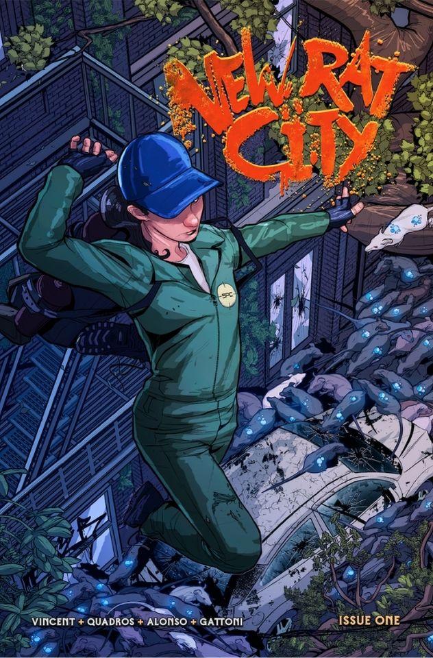 New Rat City