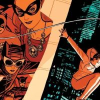 REVIEW: 'Catwoman: Lonely City,' Issue #1