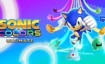 Sonic Colors Ultimate - But Why Tho