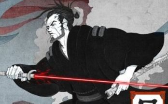 Star Wars Ronin A Visions Novel - But Why Tho
