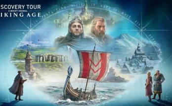 Assassin's Creed Discovery Tour Viking Age