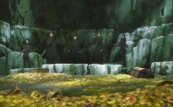 Fena: Pirate Princess Episode 11