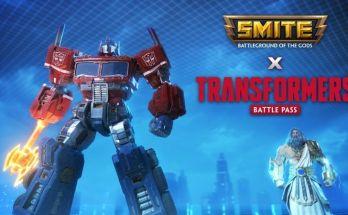 Transformers Battle Pass