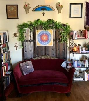 My Reading Area