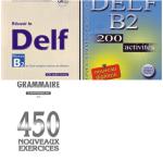 Bài đọc Delf B2 : Quel est le style du texte ? - Hãy cho biết cách hành văn chính của bài viết này !