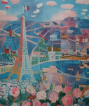 Pháp – Việt khác nhau thế nào? 10 điều so sánh