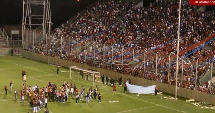 San Antonio campeón: histórico triunfo de La Villa