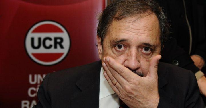 Alfonsin apuntó contra Sanz por su reincorporación a la mesa chica de Cambiemos