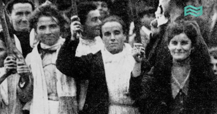 Virginia Bolten: Mujeres en la Historia