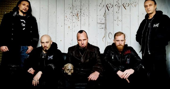 Otra noche metalera en Salta: llega la banda noruega The True Mayhem