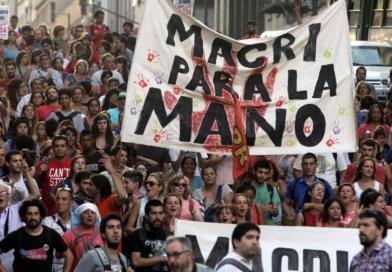 Los desafíos del movimiento obrero y un 1º de Mayo para reflexionar y organizarse