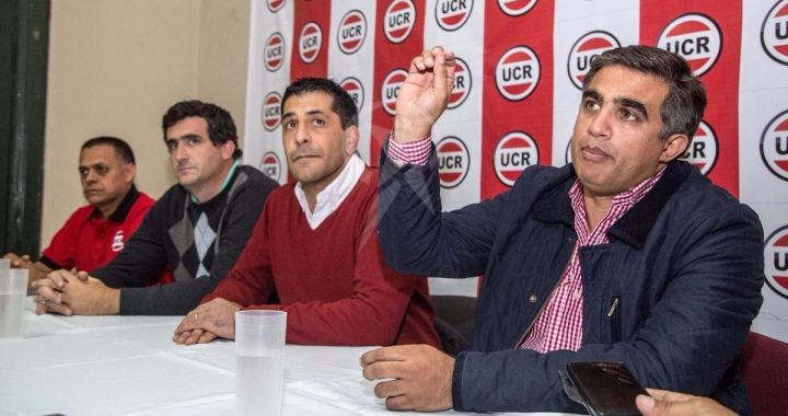 Cambiemos en Salta: interna en la UCR de cara a las elecciones del partido