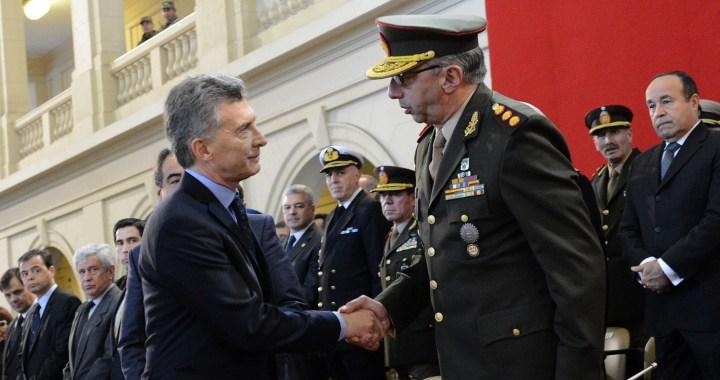 Fuerzas Armadas: enviarán más de 3000 militares a fronteras de Salta y Misiones