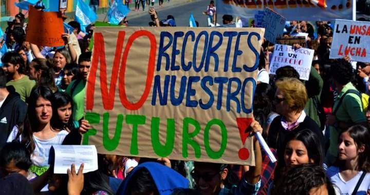 ÚLTIMO MOMENTO: Docentes Universitarios no iniciarán las clases y convocan un paro nacional