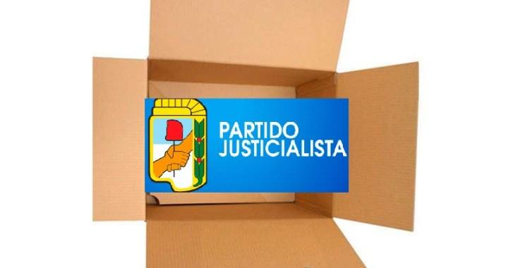 """""""El peronismo de la Zuviría es una caja vacía"""""""