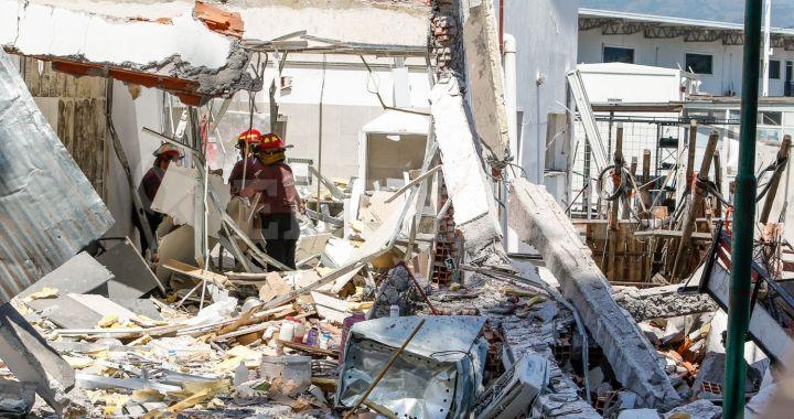 Explosión en el CCM: La investigación avanza con una serie de inspecciones