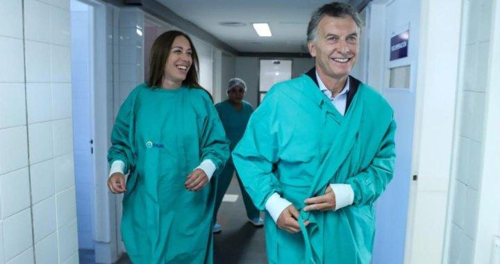 Termómetro social: el 72% de los argentinos desaprueba la gestión de Macri