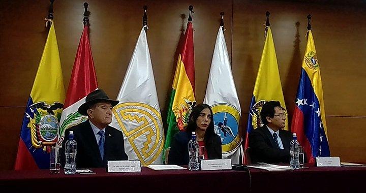 """""""La misma cobertura para extranjeros"""": La ministra de Salud de Bolivia desmintió al gobernador de Jujuy"""
