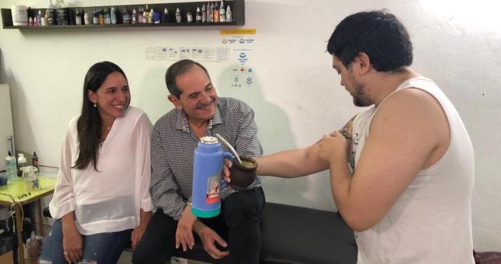 """Para Alperovich de Tucumán, Massa y Urtubey """"son lo mismo que Macri"""""""