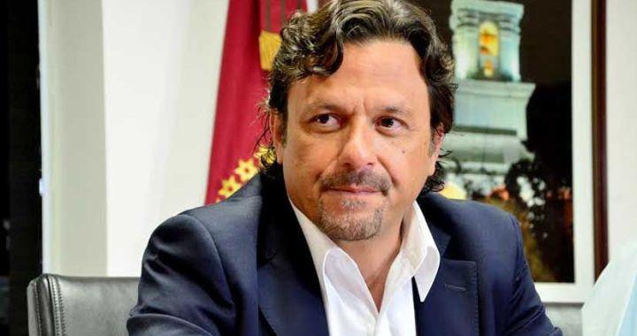 """Sáenz dijo que nunca habló de terminar con las inundaciones: """"fueron para mitigar"""""""