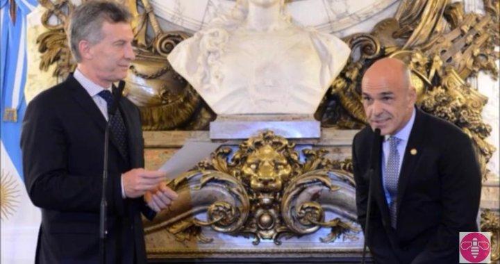Caso D'Alessio-Stornelli: la Bicameral de Inteligencia citará a Arribas