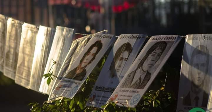 Realizarán acto virtual y público por los 44 años de la Masacre de Palomitas