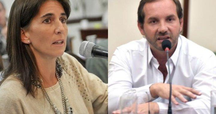 """Villamayor contra la campaña de Paz Posse: """"Que aclare de dónde saca los fondos"""""""