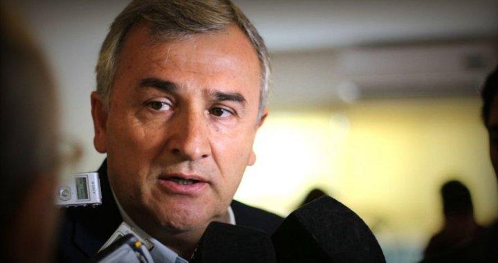 Se frustró el plan de Gerardo Morales de cobrarle a los extranjeros