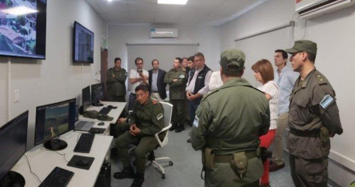 Orán: Bagayeros apedrearon a la ministra Bullrich y al gobernador Urtubey