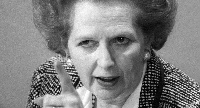 Malvinas, la Guerra que desató Inglaterra para la reelección de Margaret Thatcher