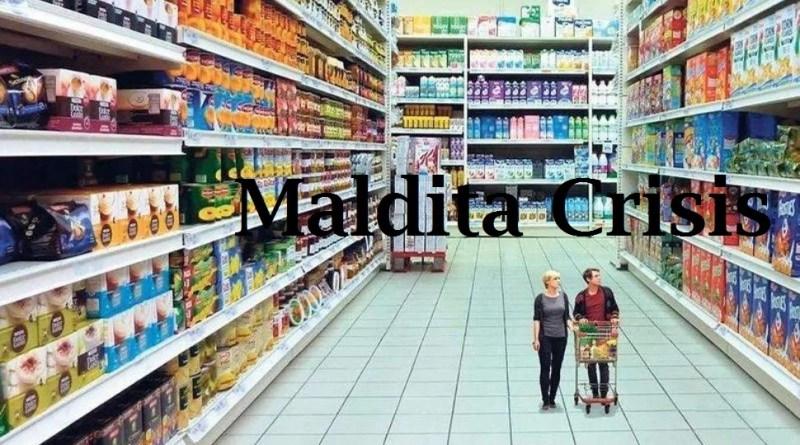Macrisis: Azúcar, yerba y aceite, lo más vendido del Hot Sale