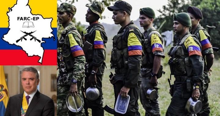 Tratados de la muerte en Colombia