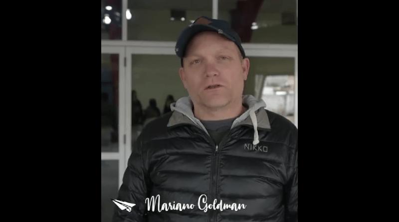 La historia de Mariano, hijo de uno de los fusilados en la Masacre de Palomitas