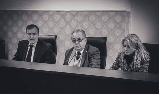Causa Ragone: Tribunal rechaza apartamiento de Casas y continúa el juicio al exjuez Ricardo Lona