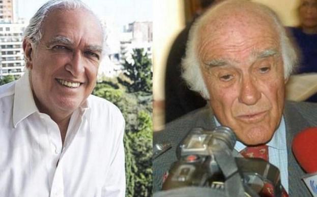Gil Lavedra, de juzgar a la Junta Militar a defender a Ricardo Lona y jugar para Macri