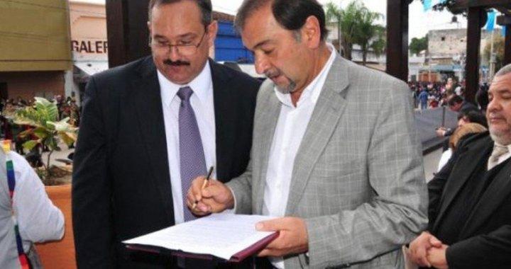 """El PJ salteño se integró al Frente de Todos, a pesar de que Urtubey compite por """"afuera"""" en las nacionales"""