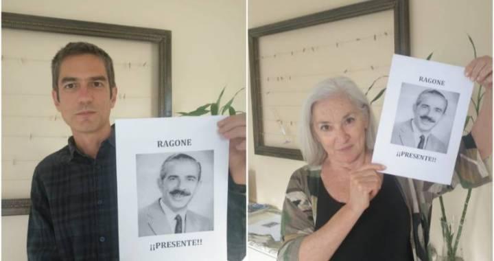 En el nombre del padre y de Ragone  El escrito de Soledad Outes ante el juicio contra Ricardo Lona