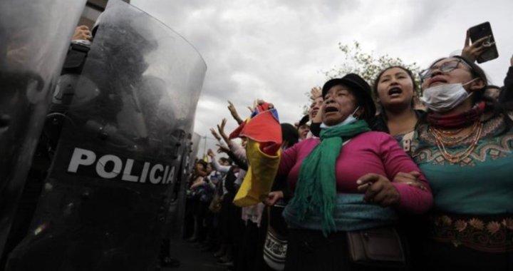 Ecuador: Lenín Moreno retrocede ante el reclamo social y da marcha atrás el ajuste