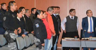 Confirman condena para 5 narcopolicías salteños