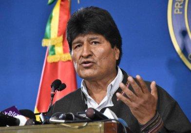 Golpe de Estado en Bolivia: cacería de dirigentes, racismo y reacción mundial